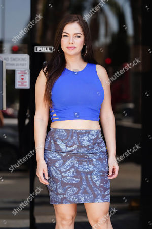Editorial photo of Celebrities out and about, Los Angeles, California, USA - 08 Apr 2021