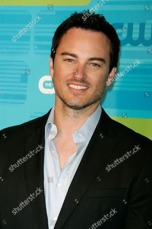 Editorial photo of The CW 2010 Upfront Presentation, New York, America - 20 May 2010