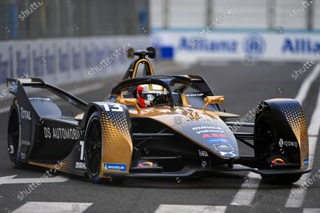 Antonio Felix da Costa (PRT), DS Techeetah, DS E-Tense FE21 during the 2021 Formula E Round 3 - Rome E-Prix