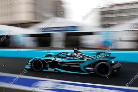 Formula E Rome ePrix, Race 1