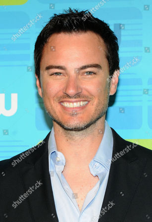 Editorial image of The CW 2010 Upfront Presentation, New York, America - 20 May 2010