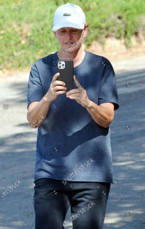 Stock Photo of Exclusive - Ellen DeGeneres