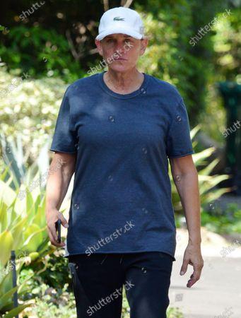 Exclusive - Ellen DeGeneres
