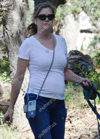 Exclusive - Kathy Ireland