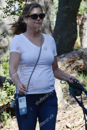 Stock Photo of Exclusive - Kathy Ireland
