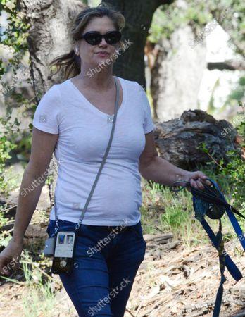 Stock Image of Exclusive - Kathy Ireland