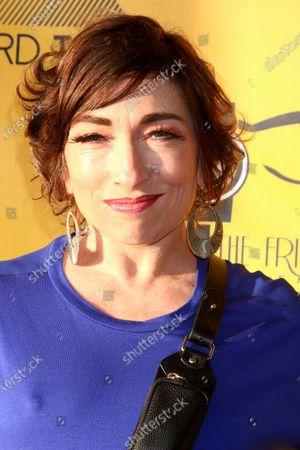 Stock Picture of Naomi Grossman