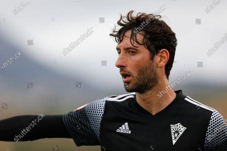 Editorial image of Recreativo Granada v Marbella FC - Second Division B, Spain - 11 Apr 2021