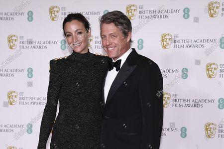 Editorial photo of Bafta Film Awards 2021, London, United Kingdom - 11 Apr 2021