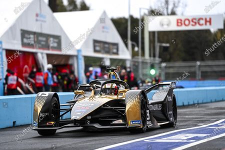 Antonio Felix da Costa (PRT), DS Techeetah, DS E-Tense FE21 during the 2021 Formula E Round 4 - Rome E-Prix in this Handout Photo from the FIA Formula E World Championship for editorial use only (no commercial use)