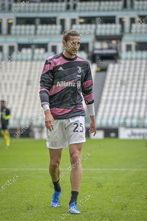 Stock Photo of Adrien Rabiot
