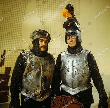 James Bolam and Richard Wattis