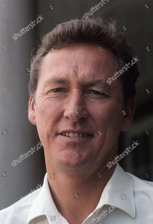 Stock Image of Vincent Ball