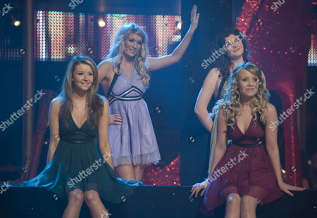 Editorial picture of 'Over the Rainbow' TV Programme, Wembley, London, Britain. - 22 May 2010
