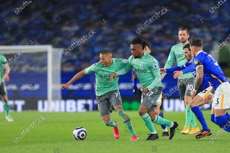 Brighton & Hove Albion v Everton