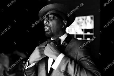 Stock Picture of JB Smoove