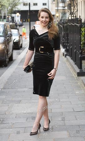 Stock Photo of Jemima Wilson