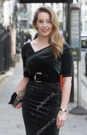 Stock Picture of Jemima Wilson
