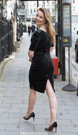 Stock Image of Jemima Wilson