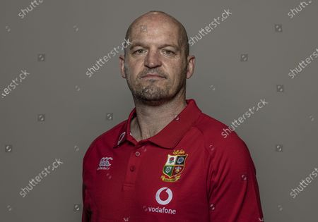 British & Irish Lions Head Coach, Warren Gatland, has today announced the coaching team for the 2021 Tour to South Africa. . Gregor Townsend (Scotland), Robin McBryde (Leinster Rugby), Steve Tandy (Scotland) and Neil Jenkins (Wales) will assist Gatland for the Tour to the home of reigning world champions, the Springboks, as well as the pre-Tour Test match against Japan at BT Murrayfield on Saturday 26th June for the Vodafone Lions 1888 Cup. Pictured is attack coach Gregor Townsend