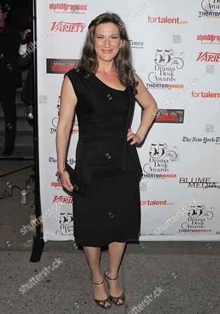 Stock Picture of Anna Gasteyer