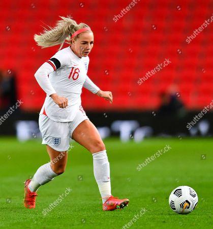Alex Greenwood (#16 England)