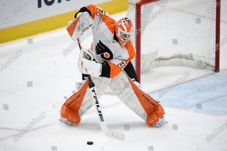 Editorial photo of Flyers Capitals Hockey, Washington, United States - 13 Apr 2021