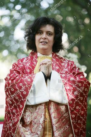 Maria Vittoria Longhitano