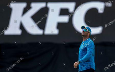 Editorial picture of Pakistan Cricket, Pretoria, South Africa - 14 Apr 2021