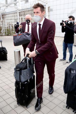 Stock Picture of Miroslav Klose