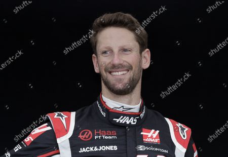 The IndyCar season begins with three new drivers for the season-opener at Barber Motorsports Park. Seven-time NASCAR champion Jimmie Johnson will be a 45-year-old rookie in a class that includes Romain Grosjean from Formula One and V8 Supercars champion Scott McLaughlin