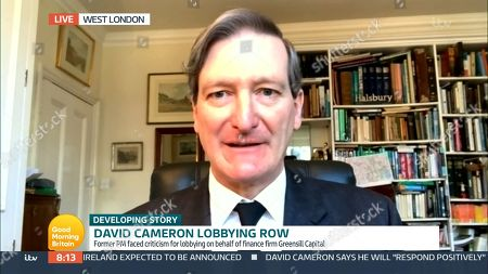 Stock Picture of Dominic Grieve