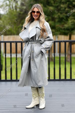 Exclusive - Chloe Sims