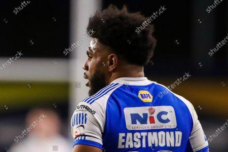 Stock Image of Leeds' Kyle Eastmond.