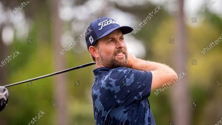 Editorial picture of RBC Heritage Golf, Hilton Head Island, United States - 15 Apr 2021