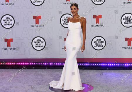 Editorial image of 2021 Latin American Music Awards, Sunrise, United States - 15 Apr 2021