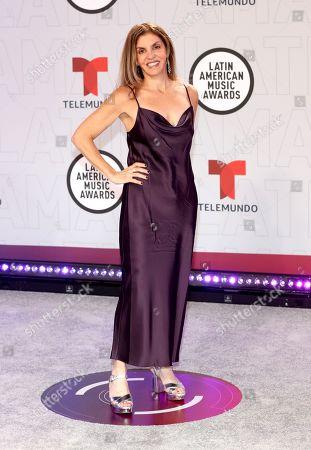 Stock Photo of Leila Cobo