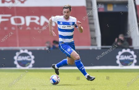 Lee Wallace of QPR