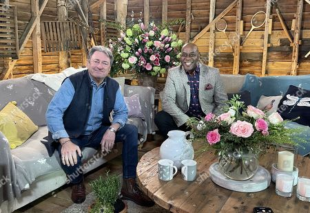 'Alan Titchmarsh: Spring into Summer' TV Show, Series 1, Episode 3