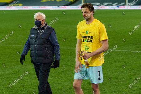 Norwich City v AFC Bournemouth