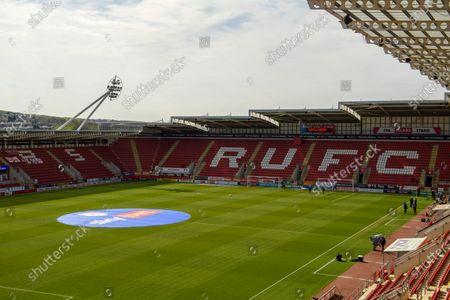 Rotherham United v Birmingham City