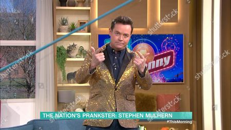 Stephen Mulhern