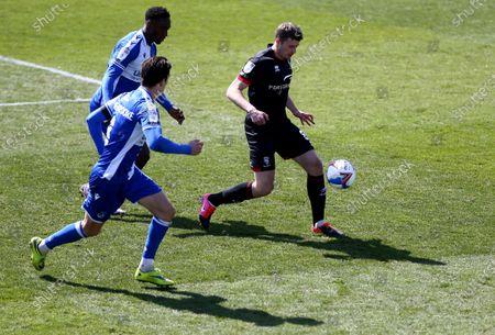 Bristol Rovers v Lincoln City