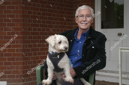 'Paul O'Grady's for the Love of Dogs' TV Show, Series 9, Episode 3