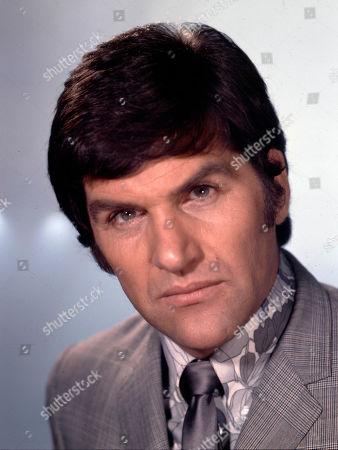 Paul Lang, as played by Edward Brayshaw