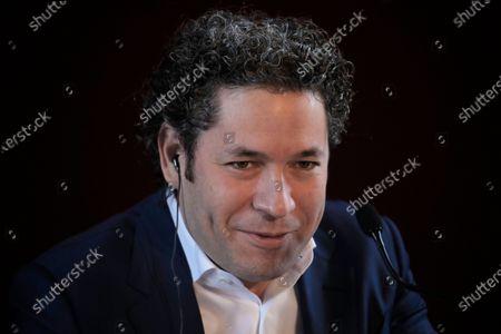 Editorial picture of Opera, Paris, France - 16 Apr 2021