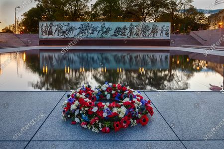 World War I memorial opens in Washington DC