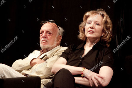 'Paradise Found' - Harold Prince and Susan Stroman - directors