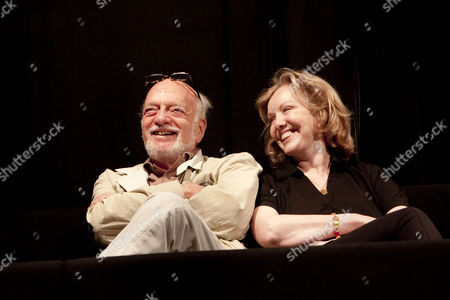 Stock Picture of 'Paradise Found' - Harold Prince and Susan Stroman - directors