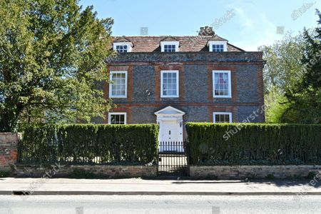 The much-loved former home of crime writer Agatha Christie has gone on the market for £2.75million. 